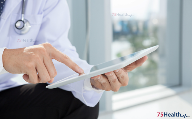 What is the purpose of using EHR?