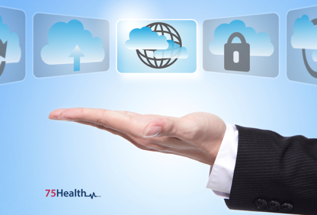 How to implement the cloud-based EHR?