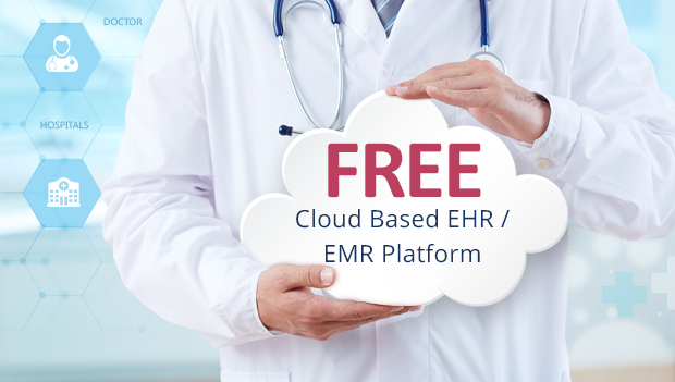 Why should your practice have a Cloud-Based EHR?