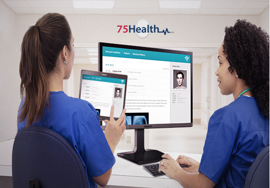 History of Electronic Health Records