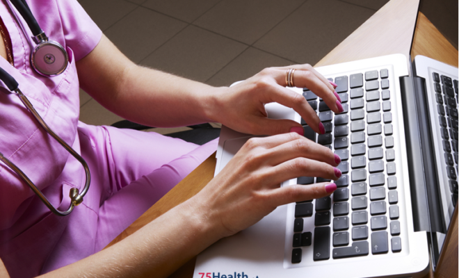 Take a Huge Leap Forward Through Electronic Medical Records System
