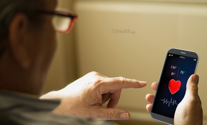 Can I access my PHR through my cell phone?