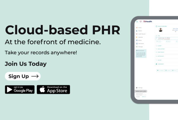 Personal Health Records Software has witnessed new functionalities with clinical data like generating reports on patient outcomes,