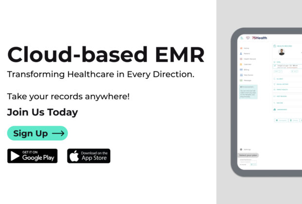 Electronic Medical Records Software 75Health